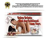 Brust Creme PUSH-UP 270 ml. optimal Brustcreme mit 3-fach Extrakt PUERARIA -MIRIFICA -