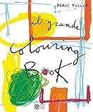Il grande colouring book. Ediz. illustrata