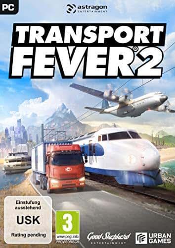 Transport Fever 2 [