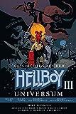 Geschichten aus dem Hellboy-Universum 3 von Mike Mignola (Juni 2014) Gebundene Ausgabe