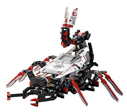 519QQX1432L - LEGO Mindstorms - EV3 (31313)