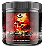Asylum Nutrition Freak Out Pre-Workout Booster 240g Orange
