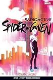 Spider-Gwen 1 UK ED