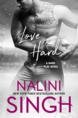 Love Hard (Hard Play Book 3) by [Singh, Nalini]
