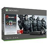 Xbox One X 1TB - Gears 5 Bundle