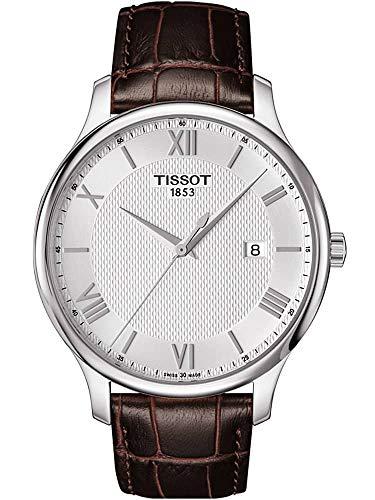 Tissot-Tradizione Gent Tissot t0636101603800guardando
