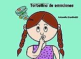 Torbellino de emociones: Volume 2 (Mis emociones y yo)
