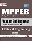 MPPEB Madhya Pradesh Professional Examination Board Vyapam Sub Engineer Electrical Engineering 2017