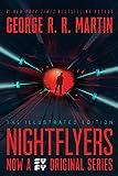 Nightflyers: The Illustrated Edition (English Edition)