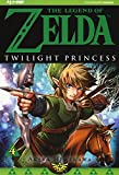 Twilight princess. The legend of Zelda: 4