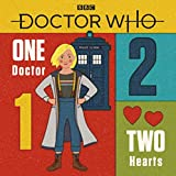 Doctor Who: One Doctor, Two Hearts (Doctor Who Activity)