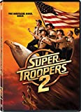 Super Troopers 2 [Import italien]