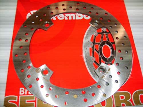 DISCO FRENO POSTERIORE BREMBO DL V-STROM 650 2004  2006 DL V-STROM ABS 650 2007  2012 DL V-STROM 1000 2002  2010