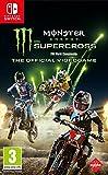 The Official Monster Energy Supercross - Nintendo Switch