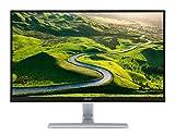 """Acer RT240Ybmid Monitor da 23.8"""", Display IPS Full HD (1920x1080), 60 Hz, Luminosità 250 cd/m², Tempo di Risposta 4 ms, VGA, DVI, HDMI, Speaker Integrati, Nero"""