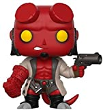 Funko- Pop Vinile Hellboy, 9 cm, 22715