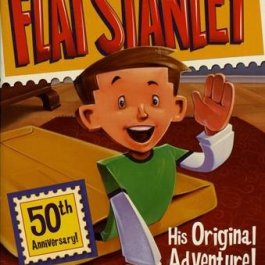 Flat Stanley: His Original Adventure! [Lingua inglese]