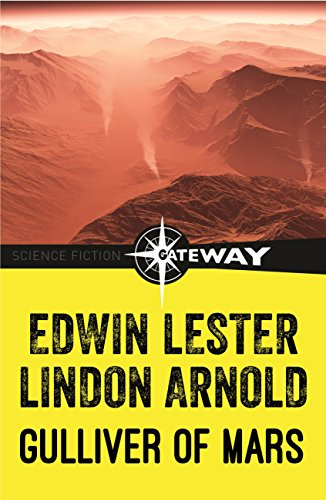 Gulliver of Mars by [Arnold, Edwin Lester]