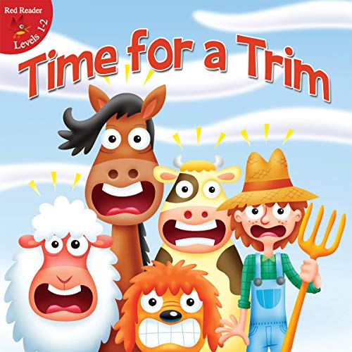 Time for a Trim (Little Birdie Books)