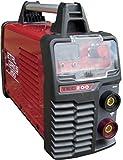 Metalworks TEC 200 - Soldadora electrodos MMA inverter