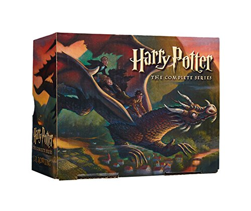 Harry Potter the Complete Series [Importato] [Inglese]
