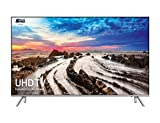 SAMSUNG UE49MU7000 TV LED Ultra HD 4K 49 Smart TV DVB-T2 Flat