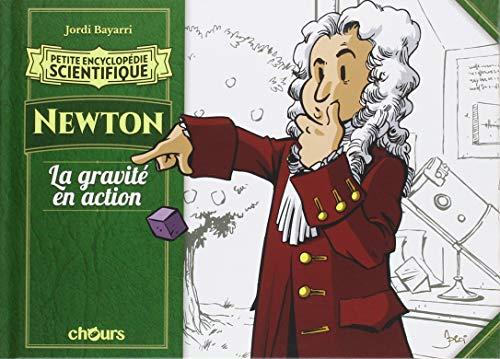 Newton : La gravité en action