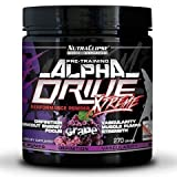 Nutraclip Alpha Extreme 270g Traube
