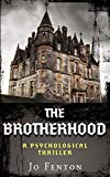The Brotherhood (The Abbey Series)