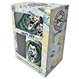 DC - Caja Regalo The Joker Hahaha