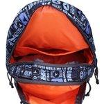 F Gear Burner 26 Liters P11 Sky Blue Casual Backpack 19