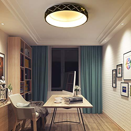 SXFYWYM Lampada da soffitto a LED a Risparmio energetico con lampadario in Materiale Acrilico...