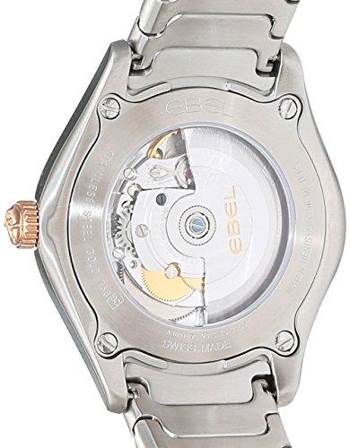 Ebel Herren-Armbanduhr 1216333 - 2