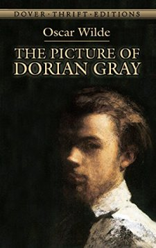 The Picture of Dorian Gray (Dover Thrift Editions) by [Wilde, Oscar]