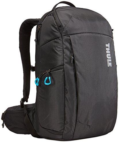 Thule TAC106K DSLR Kamera Rucksack schwarz