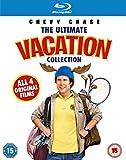 National Lampoon'S Vacation Boxset [Edizione: Regno Unito] [Edizione: Regno Unito]