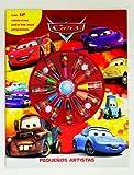 Cars. Pequeños artistas (Disney. Cars)