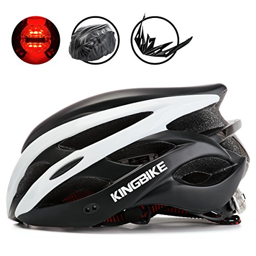 Bike HelmetKING BIKE Adults Bicycle Cycle Helmet For Men Ladies