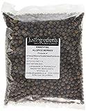 JustIngredients Essentials Allspice Berries 250 g, Pack of 2
