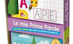 & Le mie prime parole. Carotina. Libri gioco e imparo. Ediz. a colori. Con gadget Epub Gratis