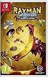 Rayman Legends Definitive Edition (Switch)