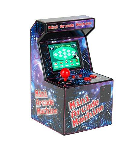 Funtime ET7850Mini Arcade Machine Toy