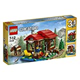 LEGO Creator 31048 - Baita sul Lago