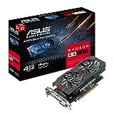 ASUS ROG-STRIX-RX560-4G-GAMING Radeon RX 560 4GB GDDR5