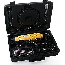 Multifunktionswerkzeug mit biegsamer Welle zum Schleifen, Bohren, Fräsen, Polieren ZXC-40B