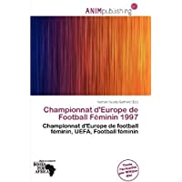 Championnat d'Europe de Football Féminin 1997