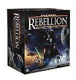 Asmodee 9090 - Gioco Star Wars Rebellion
