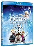 Frozen - Il Regno di Ghiaccio (Blu-Ray)