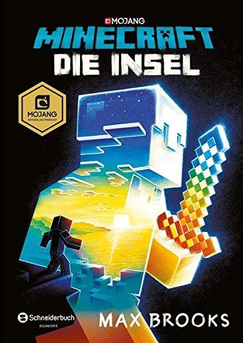 Minecraft - Die Insel: Roman