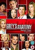 Grey's Anatomy: Complete Fourth Season (5 Dvd) [Edizione: Paesi Bassi] [Edizione: Regno Unito]